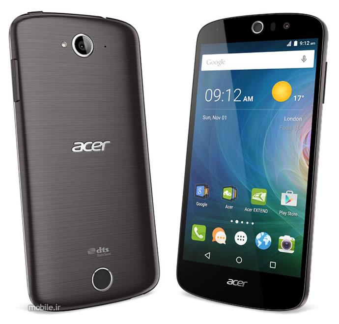 Acer Liquid Z530 and Z530S - ایسر لیکوئید زد 530 و 530 اس