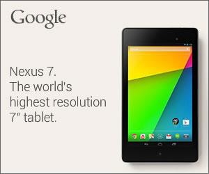 Asus Google Nexus-7 2nd Gen. - نسل دوم ایسوس گوگل نکسوس 7