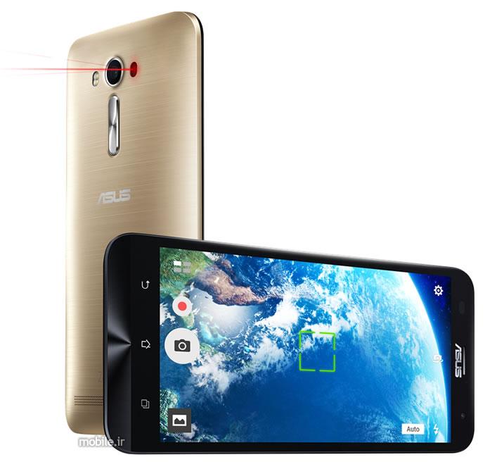 Asus ZenFone 2 Laser - ایسوس زنفون 2 لیزر