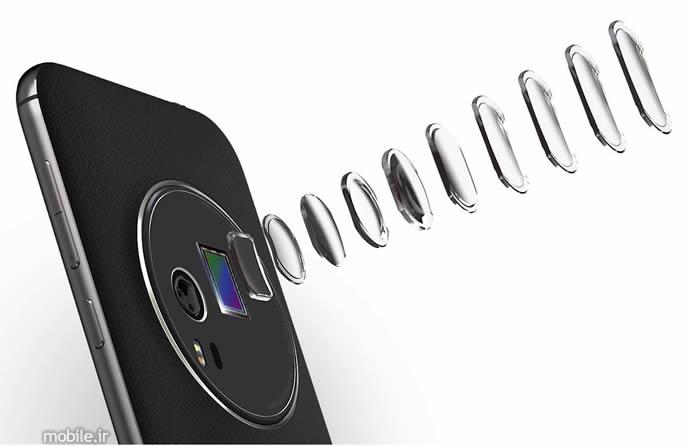 Asus ZenFone Zoom - ایسوس زنفون زوم