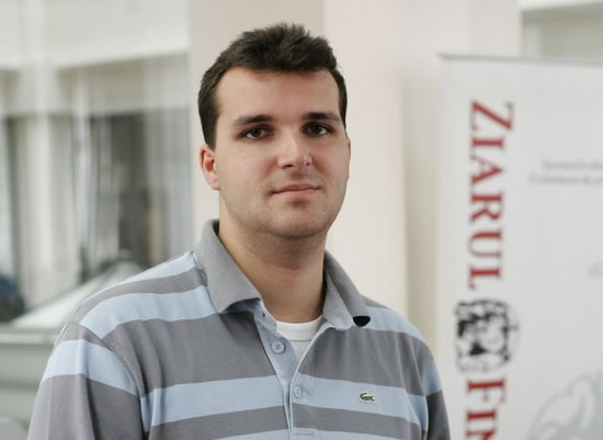 Bogdan Alecu