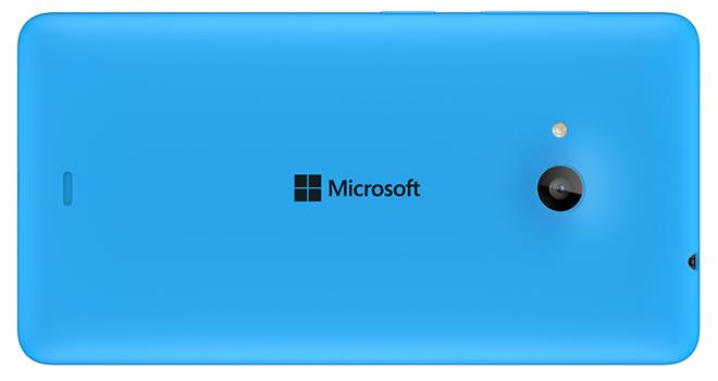 Microsoft Lumia 535 - مایکروسافت لومیا 535