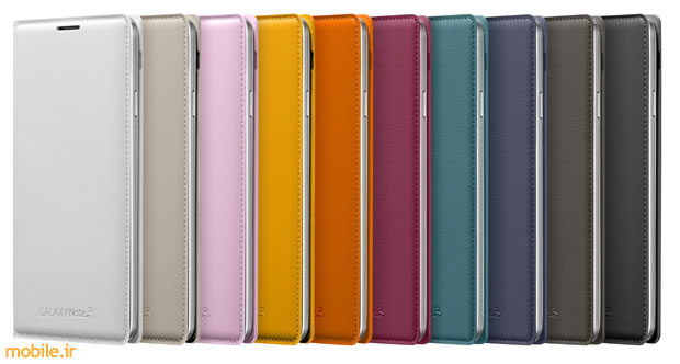 Samsung Galaxy Note 3 - سامسونگ گلکسی نوت 3