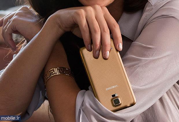 Samsung Galaxy S5 - سامسونگ گلکسی اس 5