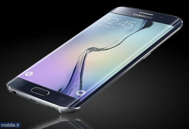 Samsung Galaxy S6 edge - سامسونگ گلکسی اس 6 اج
