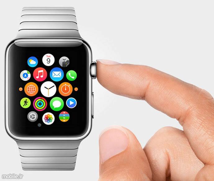 Apple watch اپل واچ