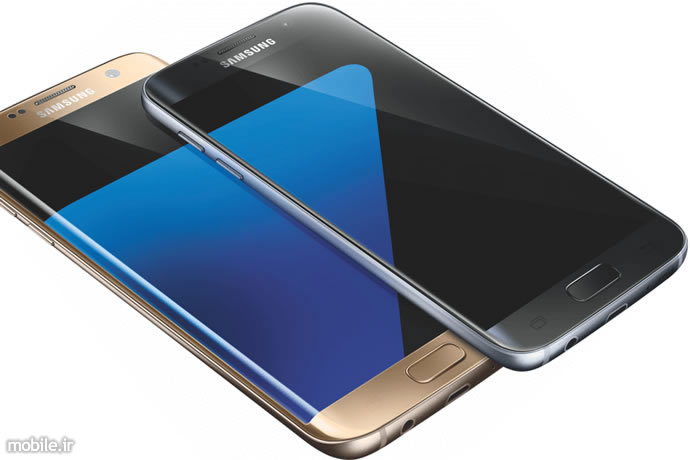 Samsung Galaxy S7 Galaxy S7 edge