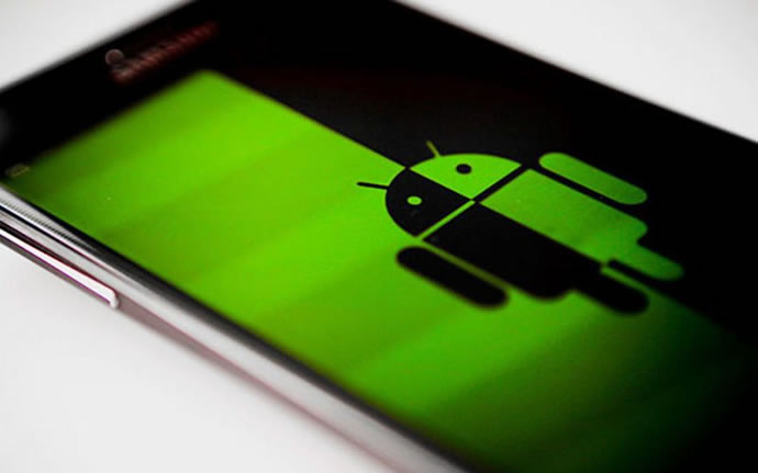 The Hammingbad Android Malware