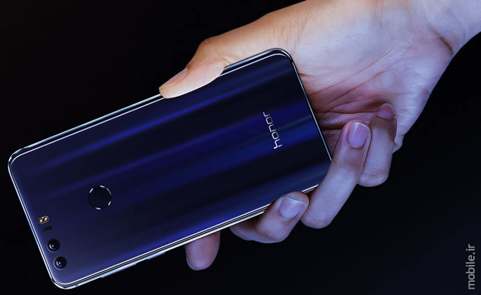 introducing huawei honor 8