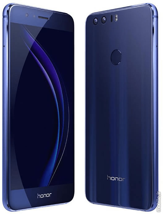 introducing huawei honor 8