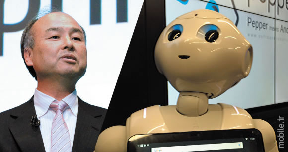 softbank to buy arm holdings for 32 billion dollar