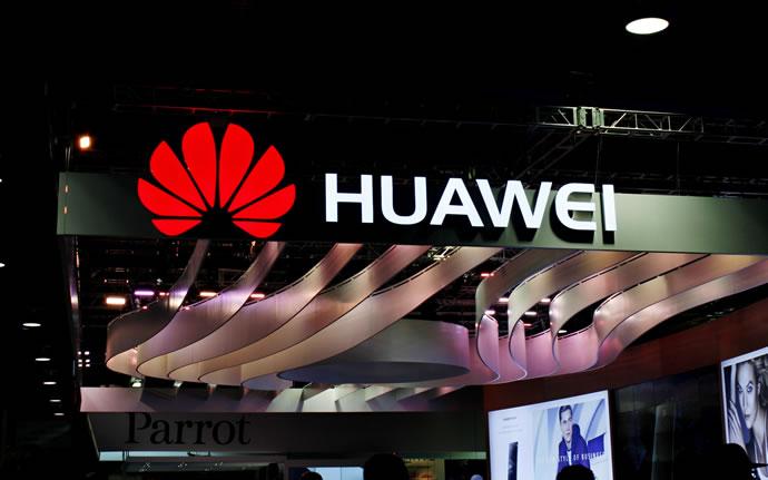 Huawei H1 2016 financial Results
