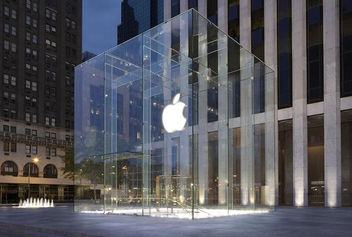 apple q3 2016 financial report