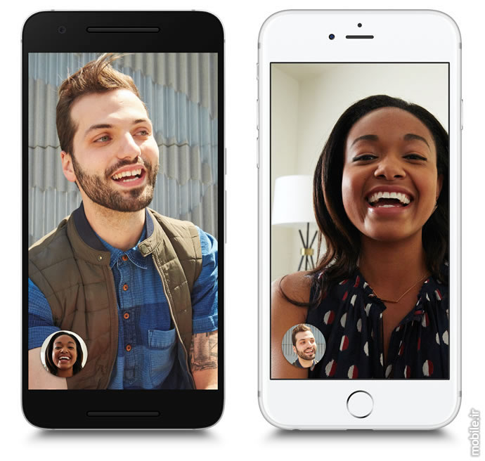 introducing google duo video call application