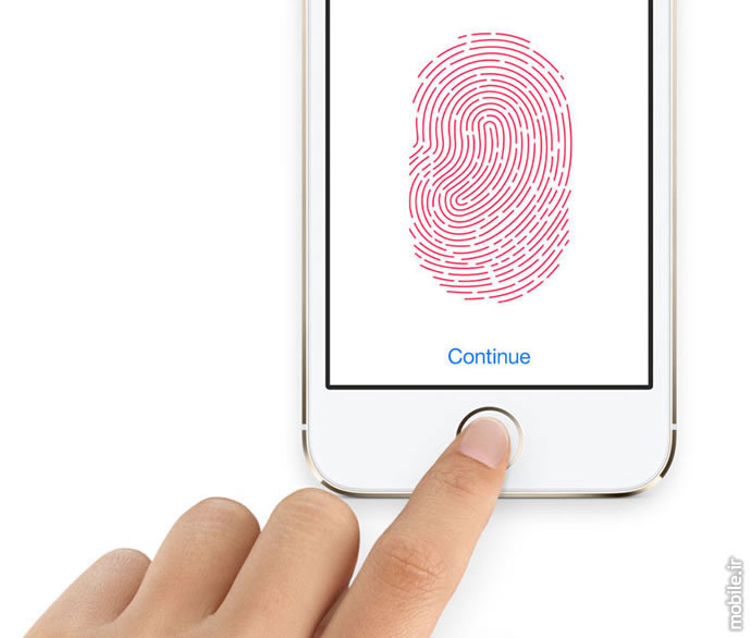 Apple to catch iphone thieves with touchID fingerprint patent application