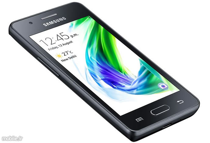 introducing samsung z2