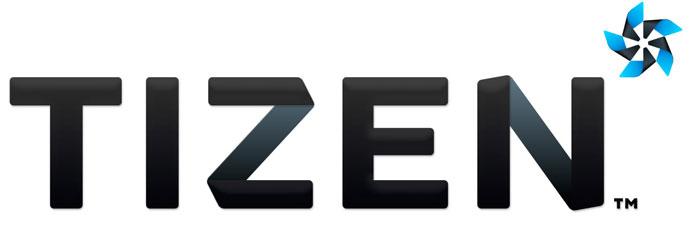 samsumng tizen logo