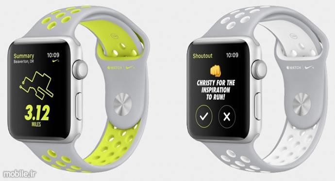 apple watch seriers 2  پژوهشگران کلینیک کلیولند: اپلواچ دقیقترین گجت پوشیدنی در سنجش ضربان قلب! apple watch seriers 2 01