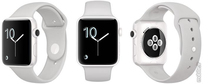 apple watch seriers 2  پژوهشگران کلینیک کلیولند: اپلواچ دقیقترین گجت پوشیدنی در سنجش ضربان قلب! apple watch seriers 2 03