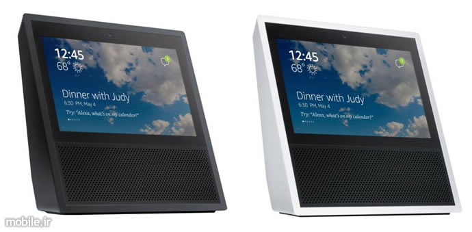 Introducing Amazon Echo Show Smart Speaker with Display