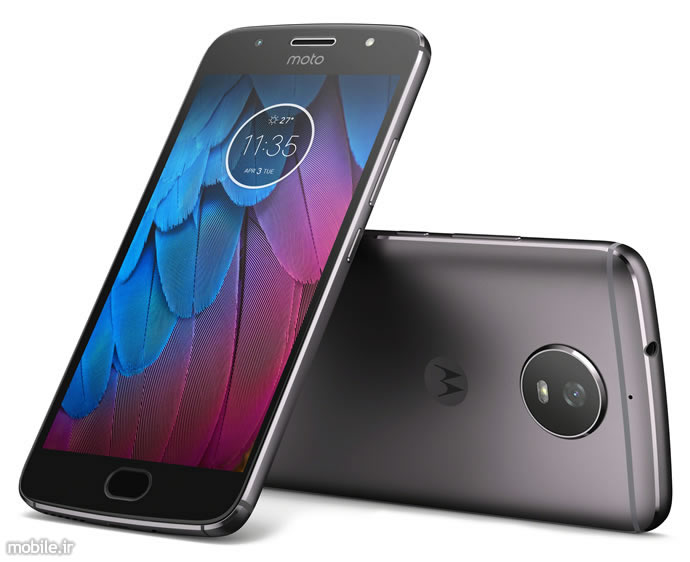 Introducing Moto G5S and G5S Plus