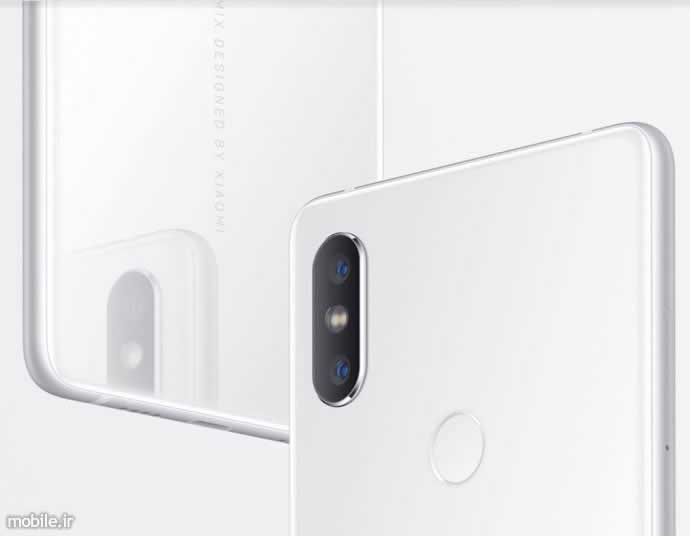 Introducing Xiaomi Mi Mix 2S