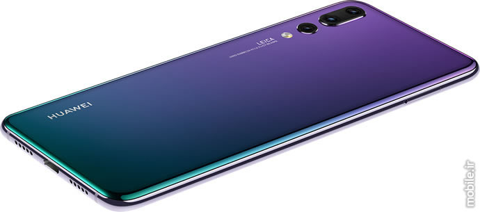 Introducing Huawei P20 and P20 Pro and Porsche Design Mate RS