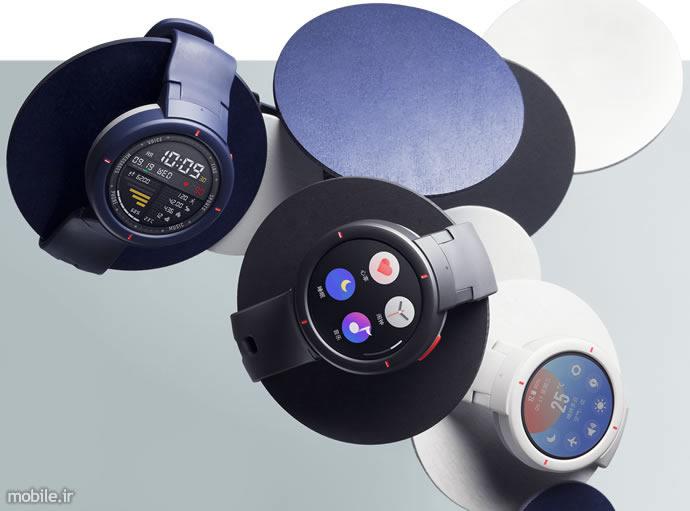 Introducing Huami Amazfit Verge Smartwatch