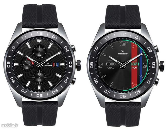 Introducing LG Watch W7