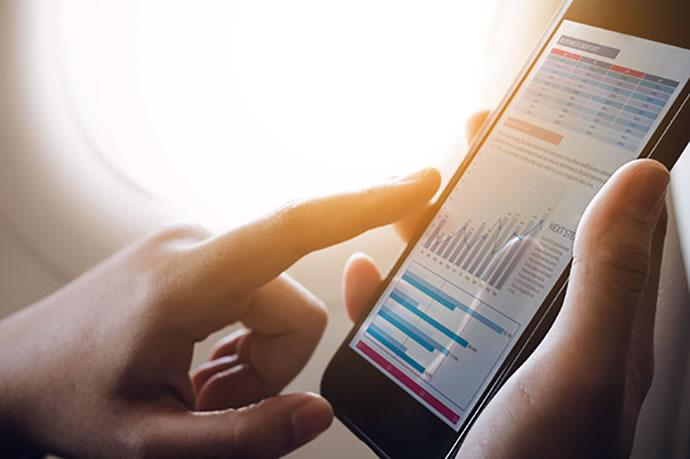 اخبار و خواندنی های موبایل | گزارش Kantar از وضعیت بازار اسمارتفون در سهماهه دوم ۲۰۱۹- آیفون XR پرفروشترین در آمریکا | mobile.ir