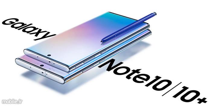 اخبار و خواندنی های موبایل | گزارش مالی سامسونگ از سهماهه سوم ۲۰۱۹ – گوشیهای تاشو و ۵G اولویتهای آینده سامسونگ | mobile.ir
