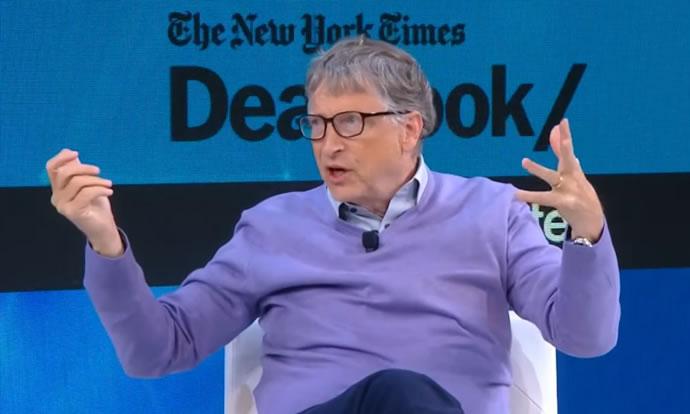 اخبار و خواندنی های موبایل | ناگفتههای بیل گیتس از شکست ویندوز موبایل – اسمارتفونهایی که میتوانست ویندوزی باشد | mobile.ir