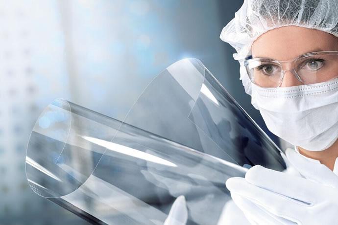 اخبار و خواندنی های موبایل   همکاری سامسونگ با Dolnsys برای تولید شیشههای فوقنازک خمشونده   mobile.ir