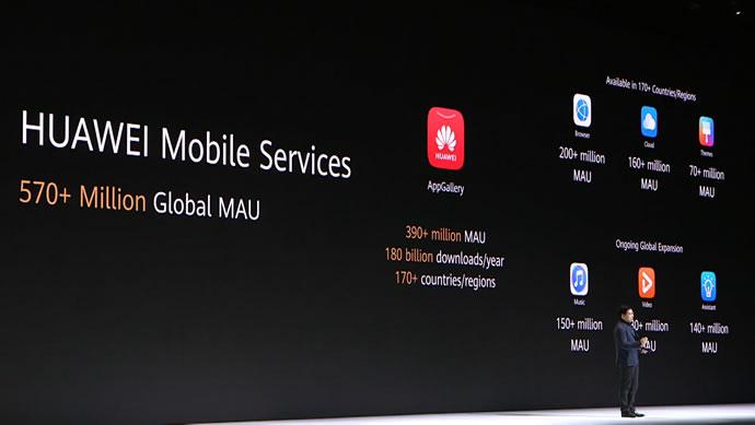 اخبار و خواندنی های موبایل | همکاری هواوی و TomTom به منظور ارائه جایگزینی برای سرویس نقشه گوگل | mobile.ir