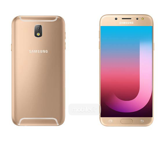 گوشی موبایل سامسونگ مدل j7 پرو 2017- j730 32gb