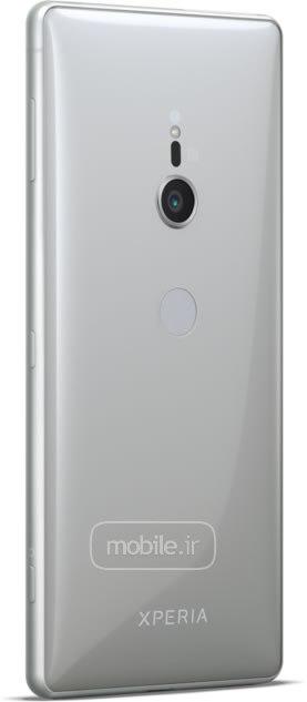 مشخصات و قیمت گوشی Sony Xperia XZ2
