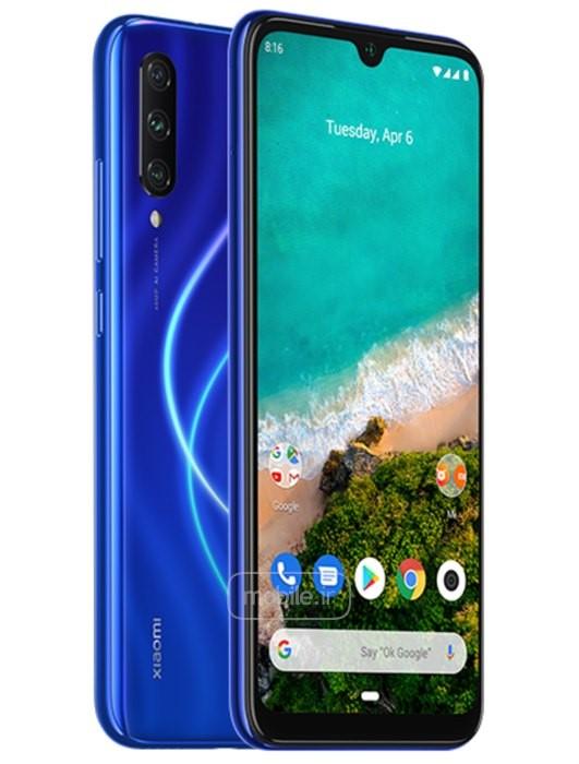 Xiaomi Mi A3 فروشندگان و قیمت گوشی موبایل شیائومی می آ 3 Mobile Ir مرجع موبایل ایران