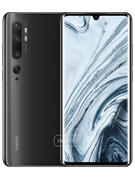 Xiaomi Mi Note 10 Pro مشخصات گوشی موبایل شیائومی می نوت 10 پرو Mobile Ir مرجع موبایل ایران