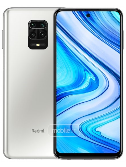 Xiaomi Redmi Note 9 Pro Max نظرات کاربران در مورد گوشی موبایل شیائومی ردمی نوت 9 پرو مکس Mobile Ir مرجع موبایل ایران