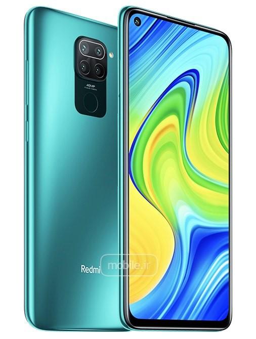 Xiaomi Redmi Note 9 نظرات کاربران در مورد گوشی موبایل شیائومی ردمی نوت 9 Mobile Ir مرجع موبایل ایران