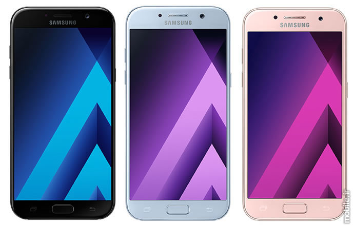 introducing samsung galaxy a3 2017 galaxy a5 2017 and galaxy a7 2017