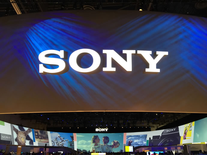 sony third quarter ended december 31 2016 financial report