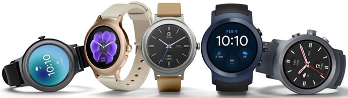 introducing lg watch style and lg watch sport