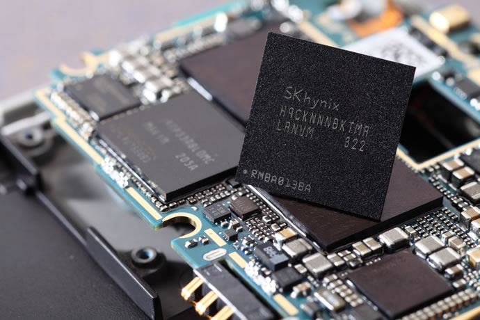 trendforce global dram memory market report q4 2016