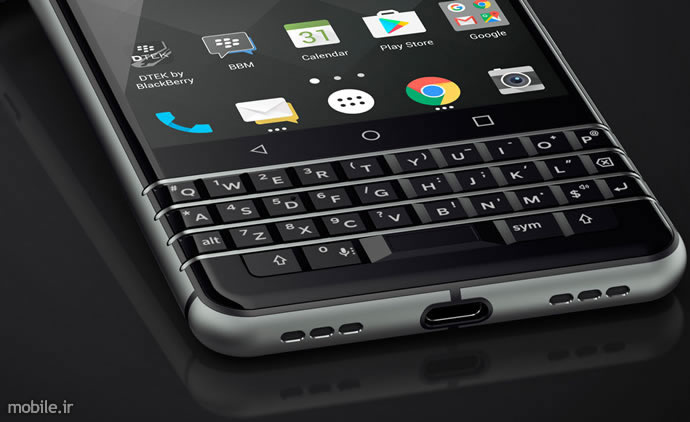 introducing blackberry keyone