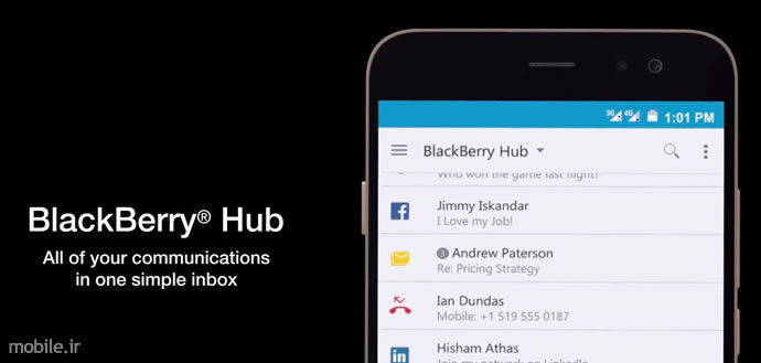 introducing blackberry aurora
