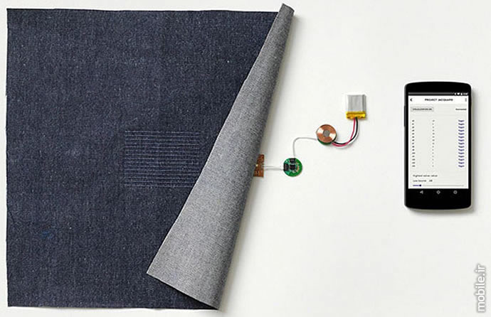 google atap launched project jacquard levis jacket