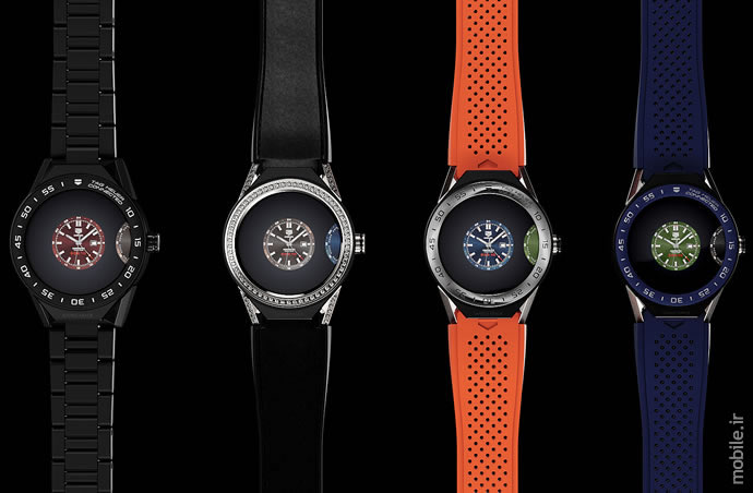 introducing tag heuer connected modular 45 smartwatch