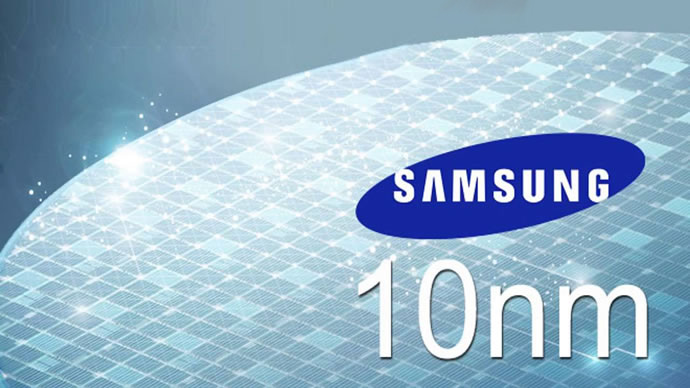 samsung to ramp up production of the 10nm finfet process