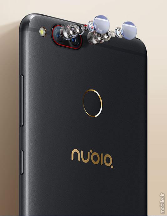 introducing zte nubia z17 mini